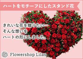 flowershop Lilas
